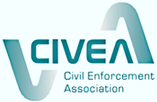 Revenue Services CIVEA logo